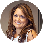 Maria Adams, Annuity Solutions Marketing Representative